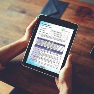 Critérios de avaliação e pontuação
