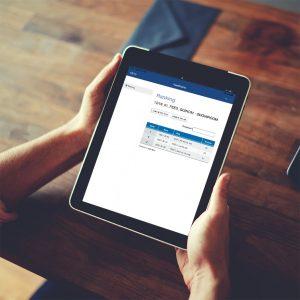 Sistema on-line de pontuação e ranking dos usuários
