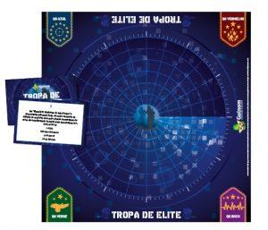 Tropa de Elite Jogos
